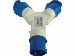 SE-1012 2 Way Socket