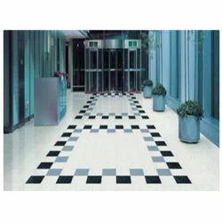 Hanwha Deluxe PVC Flooring Service