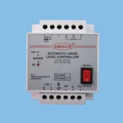 Single Tank Liquid Level Controller