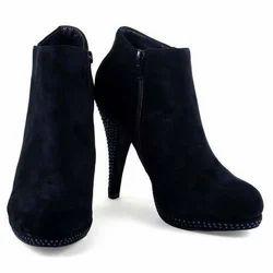 Ladies Fancy Boot