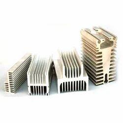 Aluminum Heat Sinks Aluminium Heat Sinks Latest Price