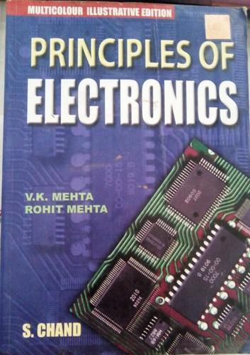 Free Download Of Electronic Devices And Circuits By Sanjeev Gupta Updated