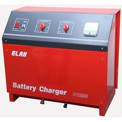 C 10/96 Multi Battery Charger