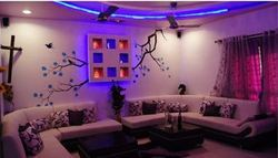 Living Room Designs Service