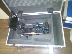 Camera Epic Flight Case