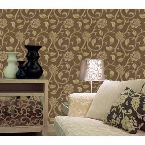 Designer Hall Wallpaper at Rs roll Designer Wallpaper ID