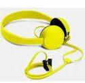 Nokia Coloud Knock Headphones Yellow