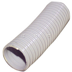 PVC White Suction Hose