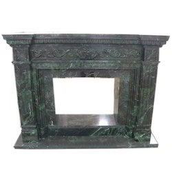 Indian Marble Stone Fireplaces