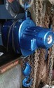 Used Electric Chain Hoist