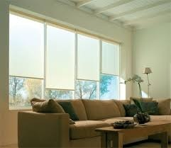 Multicolor Blind Fabric Roller Curtain, for Window