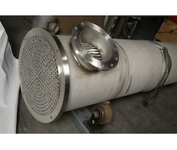 Food Processing Industry Heat Exchanger