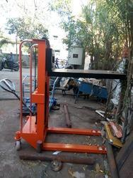 Mini Hydraulic Stacker
