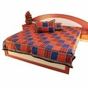 Pure Cotton Double Bed Sheet 302