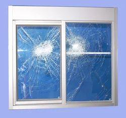Burglar Resistant Glass