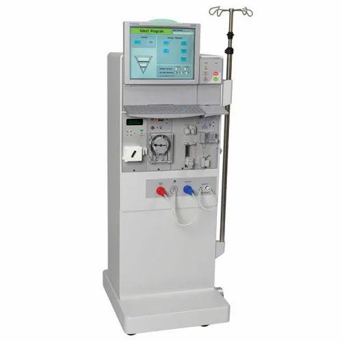 Rs 650000 / unité appareil d'hémodialyse avancé Fresenius | Saligramam | Chennai | ID: 13579635030