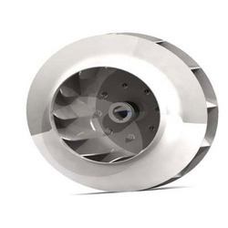 Industrial Blower Fan Impeller