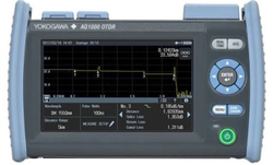 Optical Time Domain Reflectometer Yokogawa AQ 1000