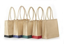 Designer Jute Promotional Bag