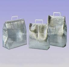 Hot Cold Silver Bags Food Manufacturer From Navi Mumbai