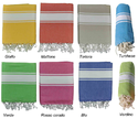 Cotton Kikoy Towel