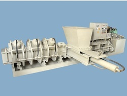 Fuel Briquetting Machine