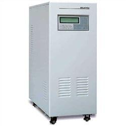 Solar Power Conditioning