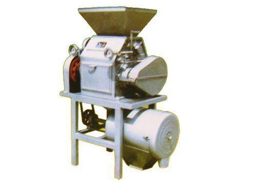 Milling Machine Soybean Oil Mill Machine Manufacturer