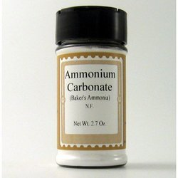 Ammonium Carbonate Testing Services