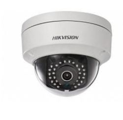 Fixed Dome Network Camera
