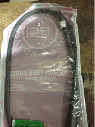 Two Wheelers Meter Cable