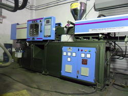 Natmek 38 Ton  50gms Servo Injection Molding