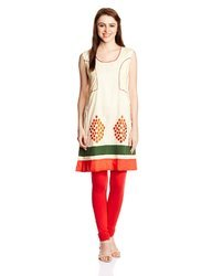 Beautiful Casual Ladies  Kurti