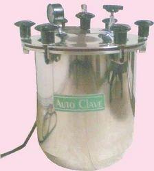 BTL Portable Laboratory Autoclave