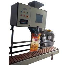 Bag Packaging Equipment