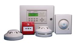 Fire Alarms Detection System