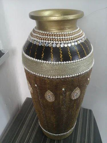 Big Flower Vase Flower Pots Vases Sarvadnya Creative Arts In