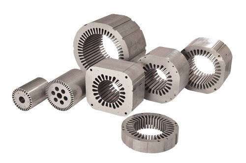 Customer Specific Stamping Lamination Stators And Rotors
