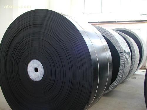 Rubber Conveyor Belts Chain Conveyor Manufacturer From