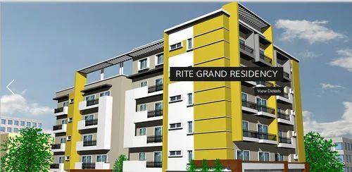 Riteway Projects Pvt Ltd, Bengaluru - Service Provider of