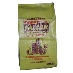 HDPE Bags and Sacks