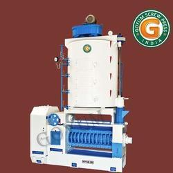 Vegetable Seed Oil Expeller