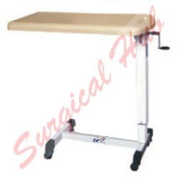 Over Bed Table ( Adjustable)