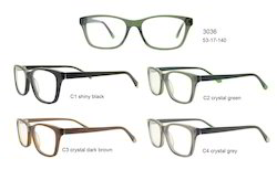 3036 Acetate Designer Eyewear