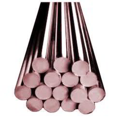 Carbon Steel 105 Round Bars