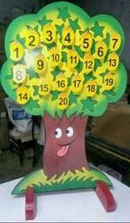 Alphabet Tree Educational Aids