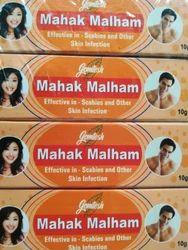 Mahak Malham Ointment, Packing Size: 10 g, Packaging Type: Tube