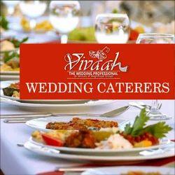 Wedding Caterer Service