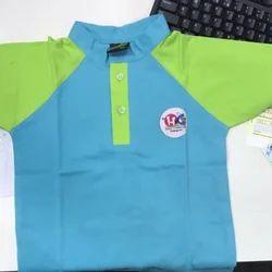 Puppet-Nx Summer School Uniform T Shirt