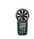 Mastech 4836C Digital Anemometer